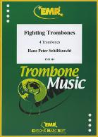 FIGHTING TROMBONES