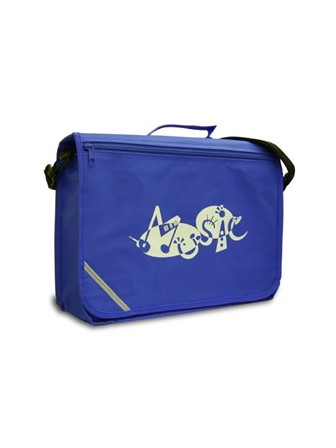 MUSIC BAG Excel (Royal Blue)