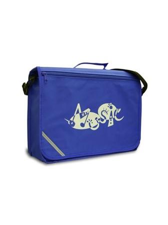 MUSIC BAG Excel (Royal Blue)
