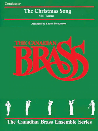 THE CHRISTMAS SONG (score & parts)