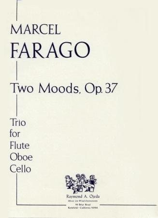 TWO MOODS Op.37