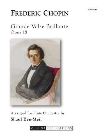 GRANDE VALSE BRILLANTE, Op.18