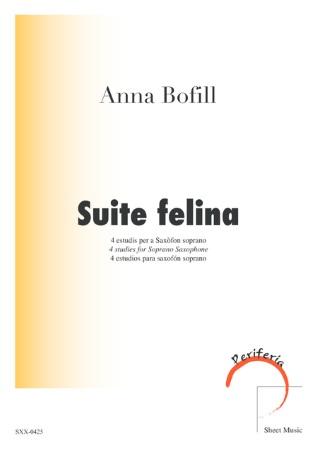 SUITE FELINA