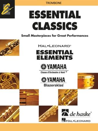ESSENTIAL CLASSICS 1 + CD