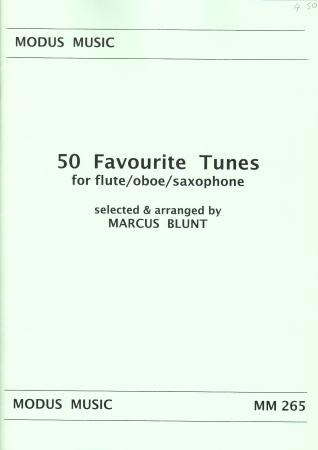 50 FAVOURITE TUNES
