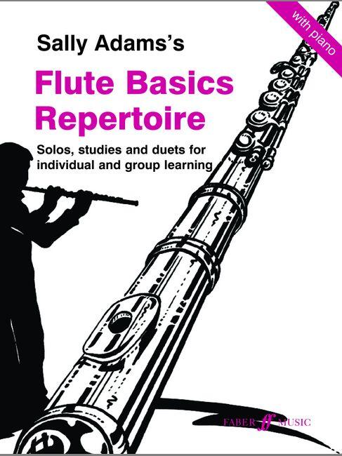 FLUTE BASICS Repertoire