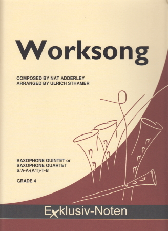 WORKSONG score & parts