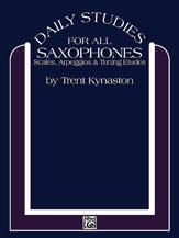 DAILY STUDIES  Scales, Arpeggios & Tuning Etudes