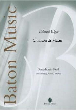 CHANSON DE MATIN