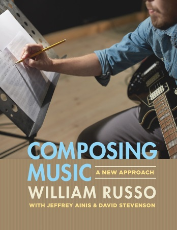 COMPOSING MUSIC A New Approach