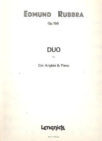 DUO Op.156