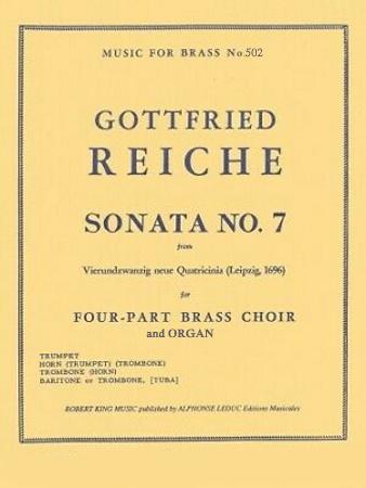 SONATA No.7