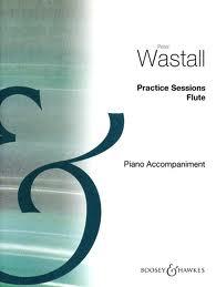 PRACTICE SESSIONS piano accompaniment