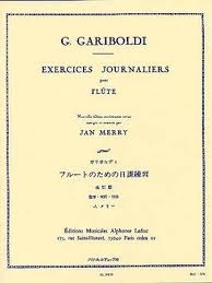 EXERCICES JOURNALIERS Op.89