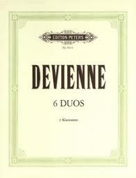 SIX DUOS Op.74