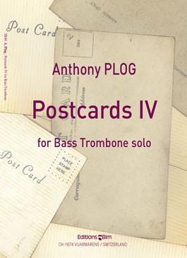 POSTCARDS IV