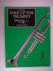 TAKE UP THE TRUMPET Book 1