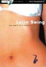 LATIN SWING + CD
