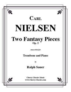 TWO FANTASY PIECES Op.2