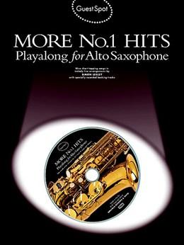 GUEST SPOT: More No.1 Hits Playalong + CD