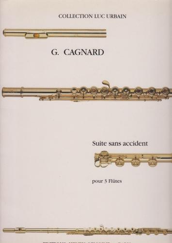 SUITE SANS ACCIDENT