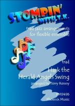 HARK THE HERALD ANGELS SWING (score & parts)