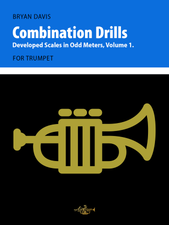 COMBINATION DRILLS Volume 1
