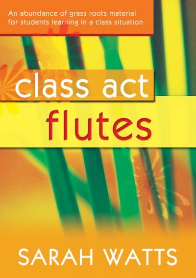 CLASS ACT Book 1 + CD Pupil's Book