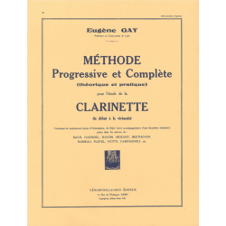 METHODE PROGRESSIVE ET COMPLETE Volume 2