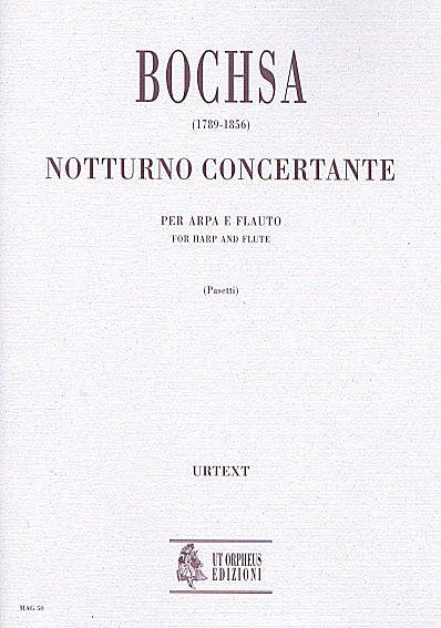 NOCTURNE CONCERTANT Op.71/3