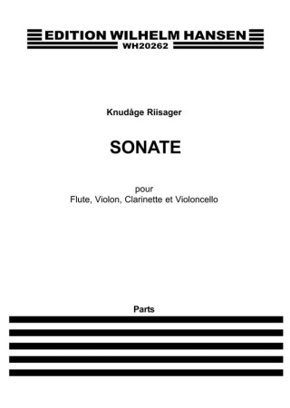 SONATE set of parts