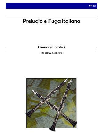 PRELUDIO E FUGA ITALIANA