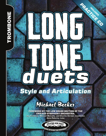 LONG TONE DUETS Style and Articulation
