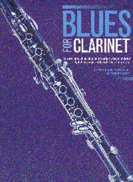 BLUES FOR CLARINET