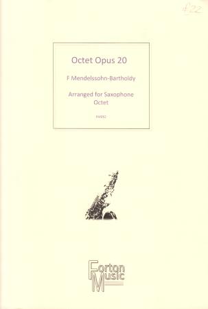 OCTET Op.20