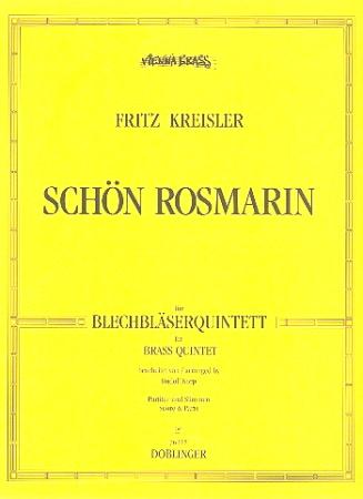SCHON ROSMARIN