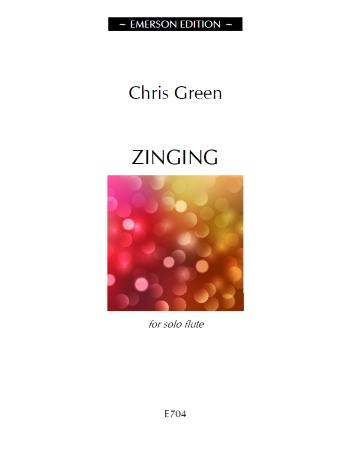 ZINGING