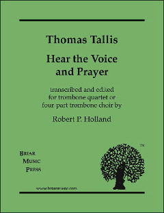 HEAR THE VOICE AND PRAYER
