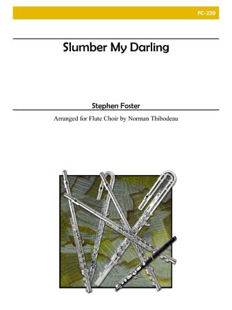 SLUMBER MY DARLING