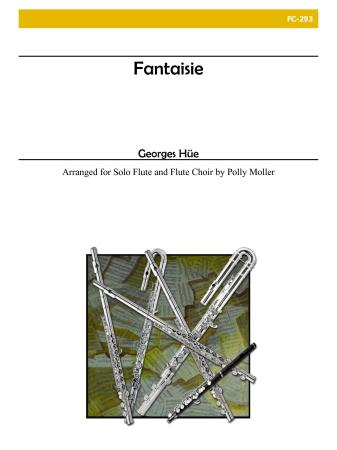 FANTAISIE (score & parts)