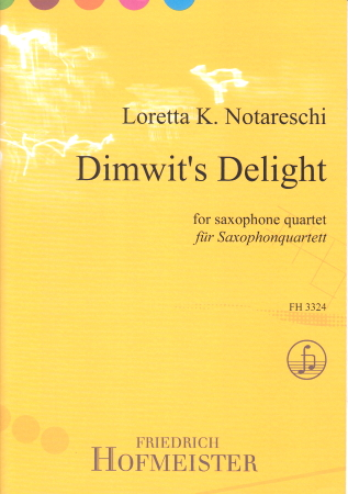 DIMWIT'S DELIGHT