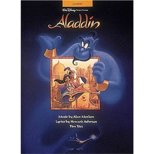 ALADDIN selection