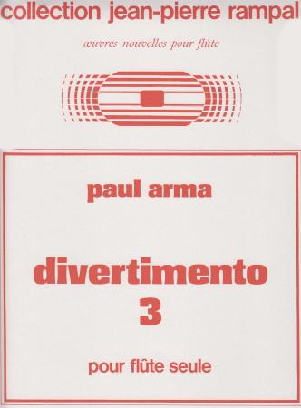 DIVERTIMENTO 3