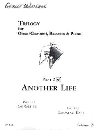 TRILOGY No.2: Another Life
