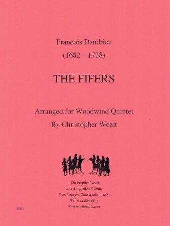 THE FIFERS (score & parts)