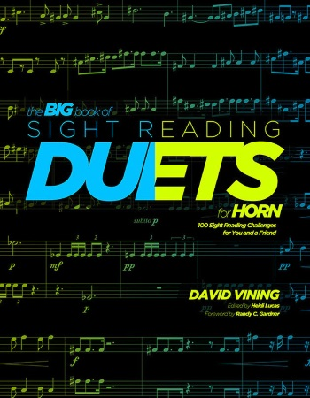 THE BIG BOOK OF SIGHT READING DUETS