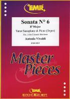 SONATA No.6 in Bb