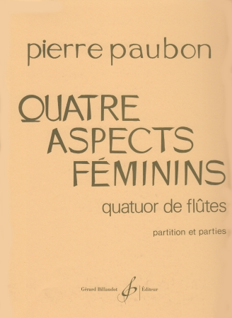 4 ASPECTS FEMININS