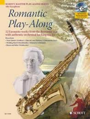 ROMANTIC PLAY-ALONG + CD
