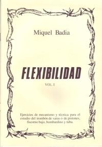 FLEXIBILIDAD Volume 1